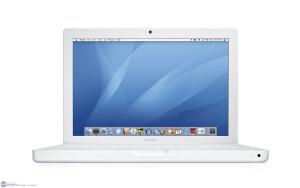 Apple MacBook 1.83Go