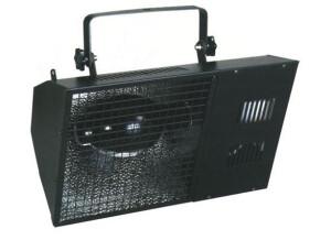 SX Lighting Black 400-L