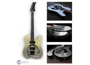 Kronodale Musical Instruments Recycled G