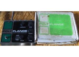Electro-Harmonix Poly Flange