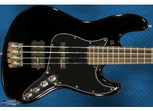 Sandberg (Bass) California JM 4