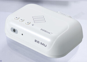 E-MU PIPEline