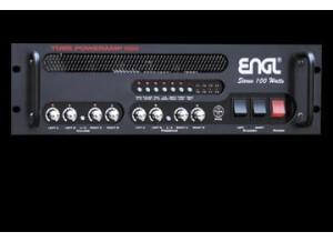 ENGL E950/100 Tube Poweramp