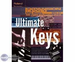 Roland SRX-07 Ultimate Keys