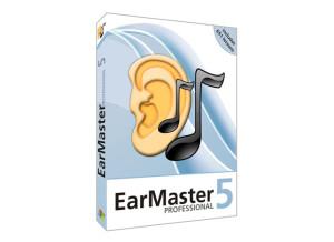 EarMaster ApS EarMaster 5