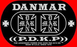 Danmar 210DK Power Kick