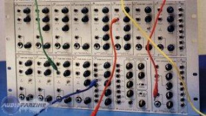 Analogue Systems Concussor Modular Drum System