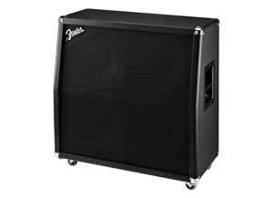 Fender FM 412SL Enclosure