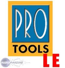 Digidesign Pro Tools 5 Le