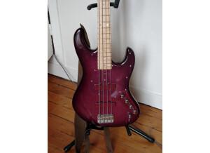 Bossa Bass UJB4