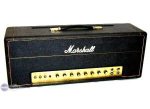 Marshall 1959T JTM100 Tremolo Super Lead [1965-1967]
