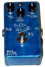 BJFe / BearFoot SBEQ Sea Blue EQ