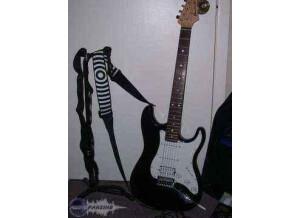 Barracuda Guitars Strat copy