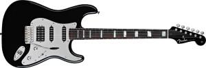 Fender Deluxe Big Block Stratocaster