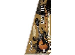 Fender FM-300S Mandolin Pack