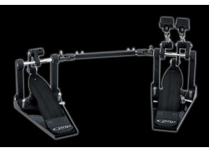 PDP Pacific Drums and Percussion BOA Double Pedal