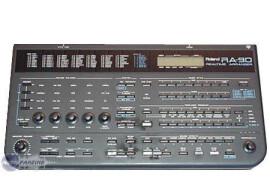 Vend arrangeur Roland RA-90