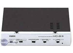 Fostex VC-8