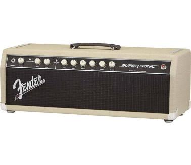 Fender Pro Tube Super-Sonic 60 Head