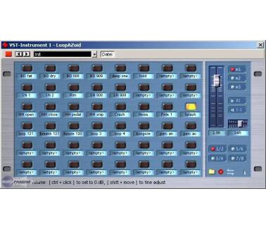 Nexoft Software LoopAZoid [Freeware]