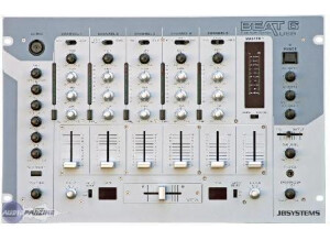 JB Systems Beat 6 USB