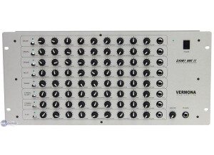 Vermona DRM1 MKII Silver/Black