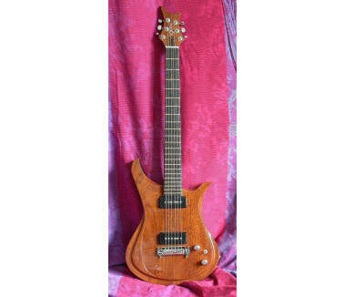 Querey Guitars Aude junior