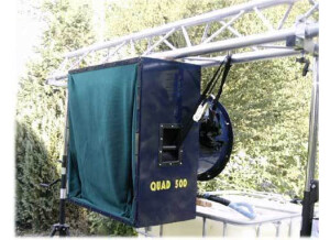 SFAT Industrie POWER QUAD 500