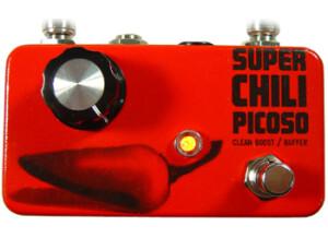 Catalinbread Super Chili Picoso