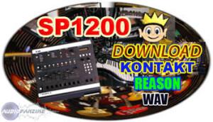 Kid Nepro SP1200