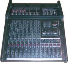 Samick SMP-900 Powered Mixer