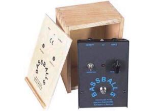 Electro-Harmonix BassBalls Russian