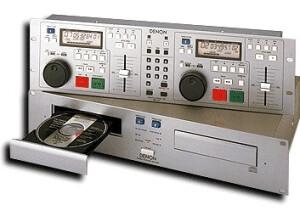 Denon DJ DN-2700F