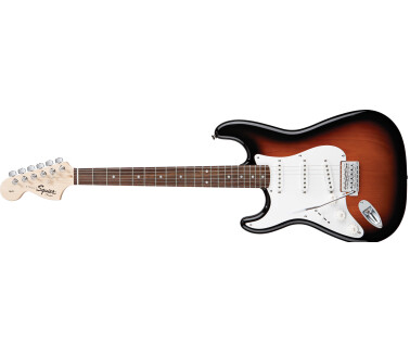 Squier Affinity Stratocaster LH 2013