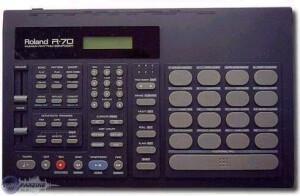 Roland R-70