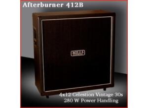 Mills Acoustics Afterburner 412B