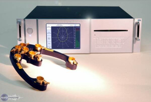 Trinnov Audio Surround Recording Platform