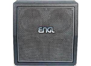 ENGL E412GS Pro Greenback Slanted 4x12 Cabinet