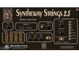 Syntheway Strings 2.5