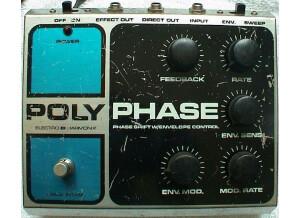 Electro-Harmonix Poly Phase