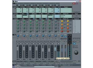 Magix Samplitude 9 Pro