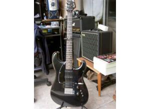 Squier Joe Barden Stratocaster