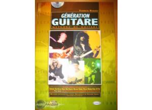 Carisch Génération Guitare