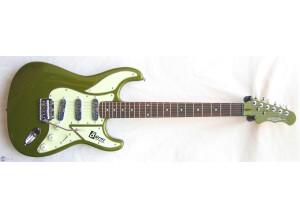 Burns Guitars Cobra