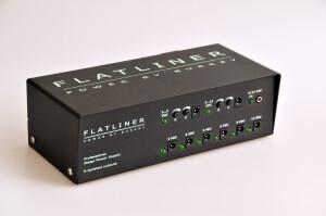 Flatliner - Powered by Burkey Flatliner Pro