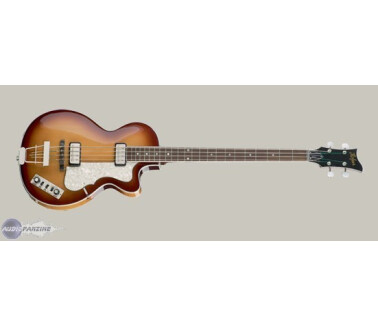 Hofner Guitars Club Bass CT