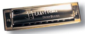 Hohner Milteau Deep Blues MS