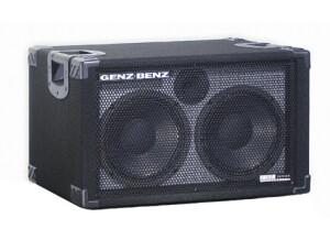 Genz-Benz LS 210T