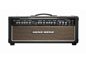 Genz-Benz El Diablo 60-TS