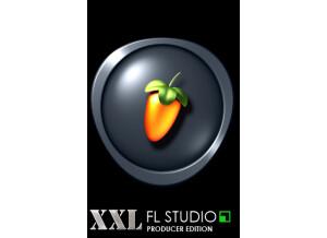 Image Line FL Studio 7 XXL Producer Edition